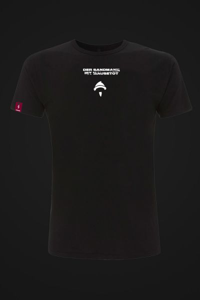 Sandfrau T-Shirt limited Edition by Le Shuuk