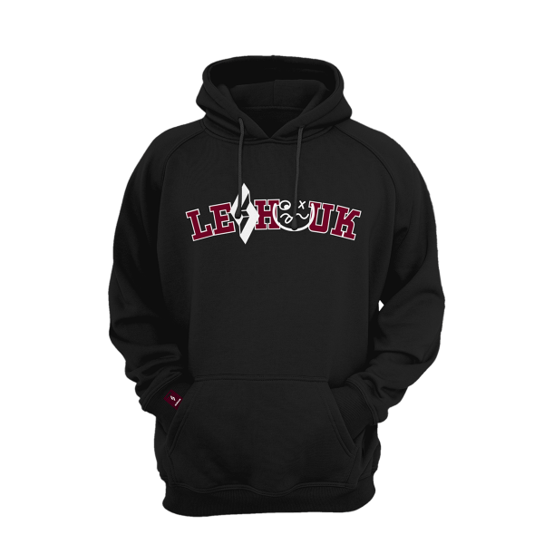 Hoodie 19/20 CollegeStyle by Le Shuuk