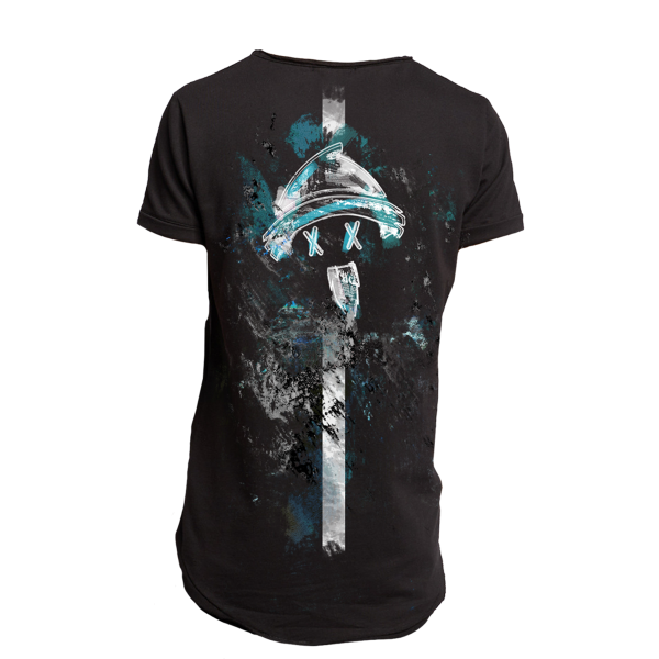 Icon Sandmann T-Shirt