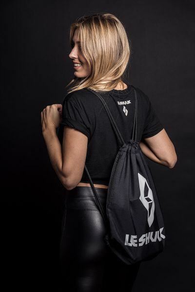 Gym Bag ICON by Le Shuuk