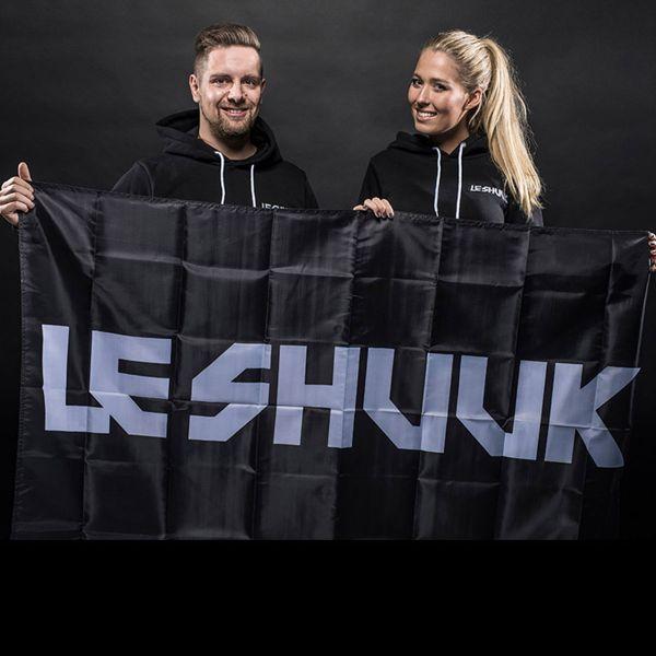 Le Shuuk Fahne