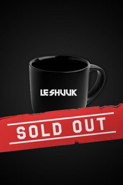 Tasse #LeShuukLogo Edition by Le Shuuk